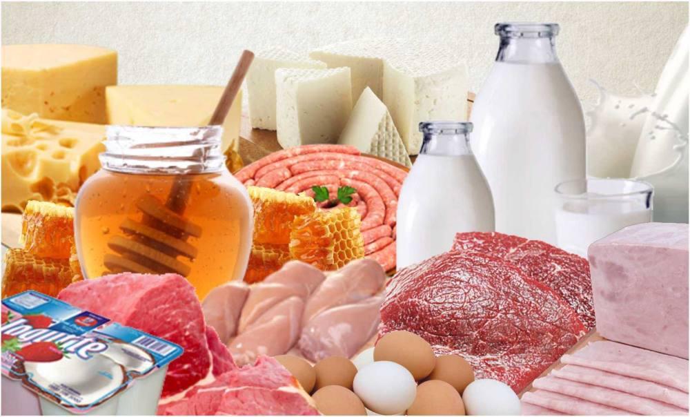 5 passos para uma alimentação livre de contaminações