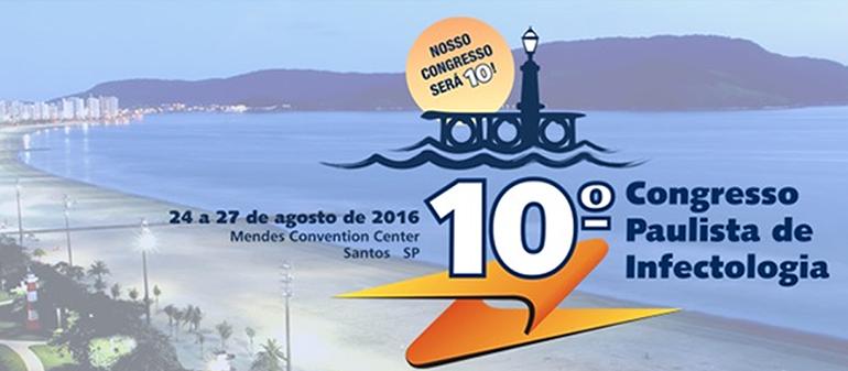 Trabalho premiado no 10° Congresso Paulista de Infectologia