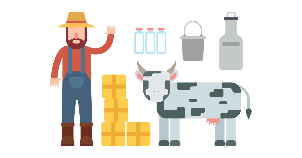 Microbiota e conservação do leite