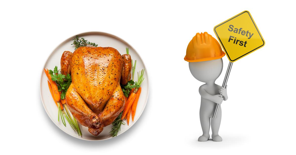 Bactérias e deterioração em carne de frango