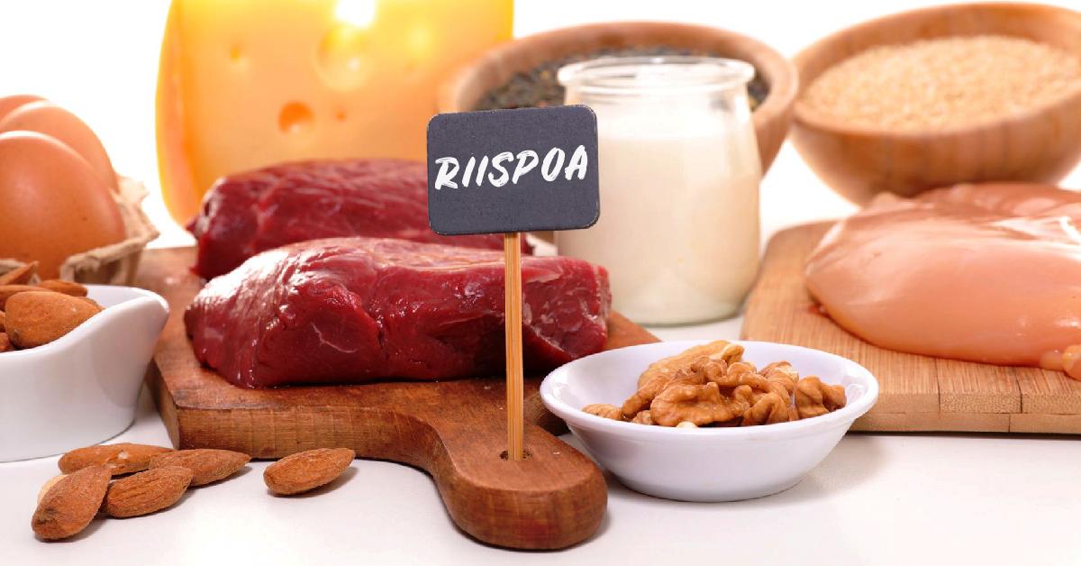 RIISPOA, legislação e biologia molecular
