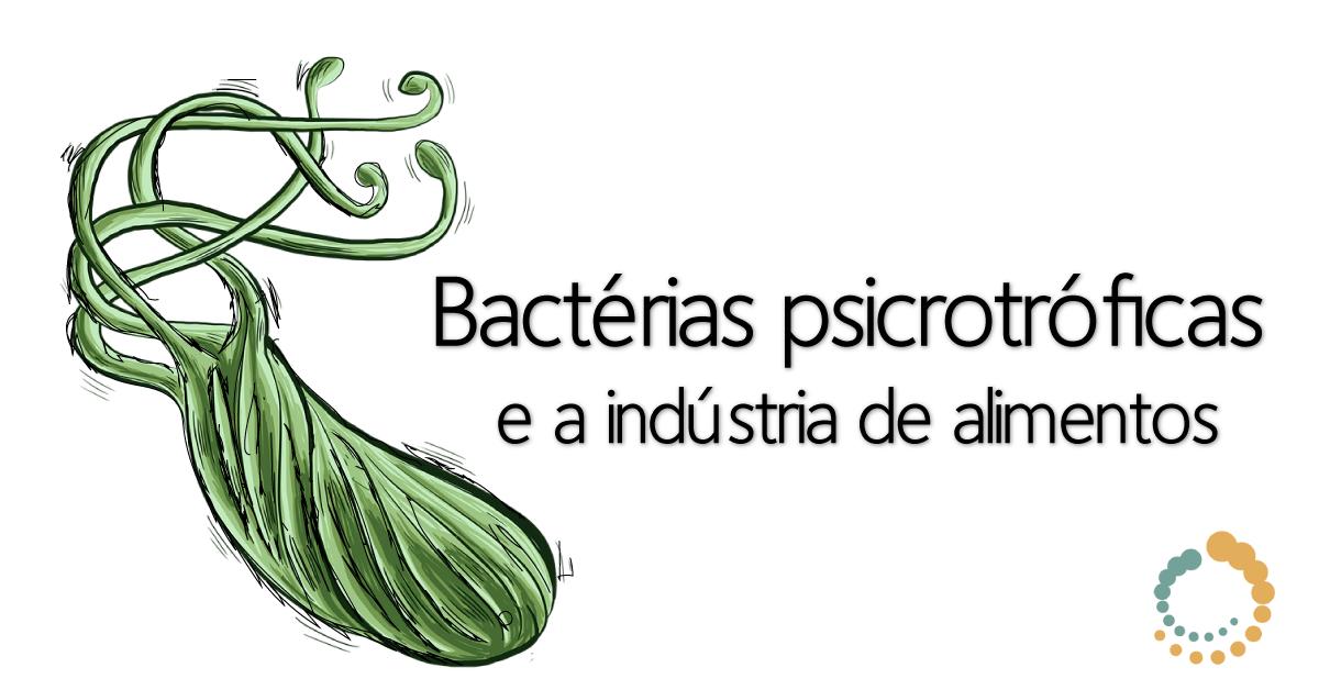 Bactérias psicrotróficas: Qual a influência no processo industrial?