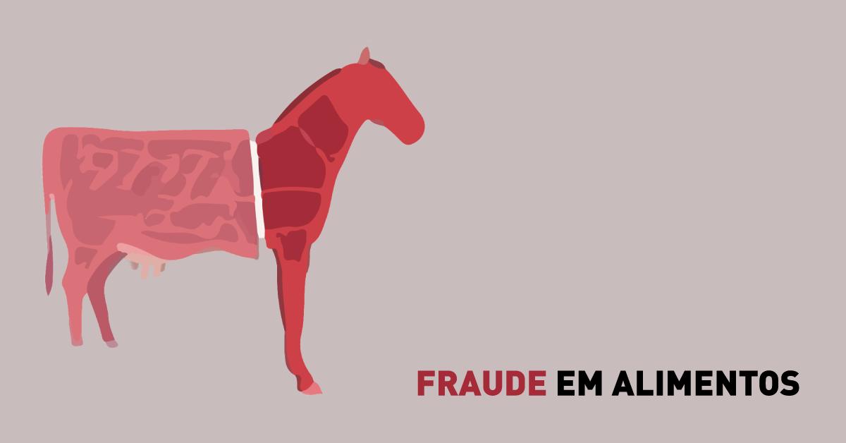 Fraude em alimentos