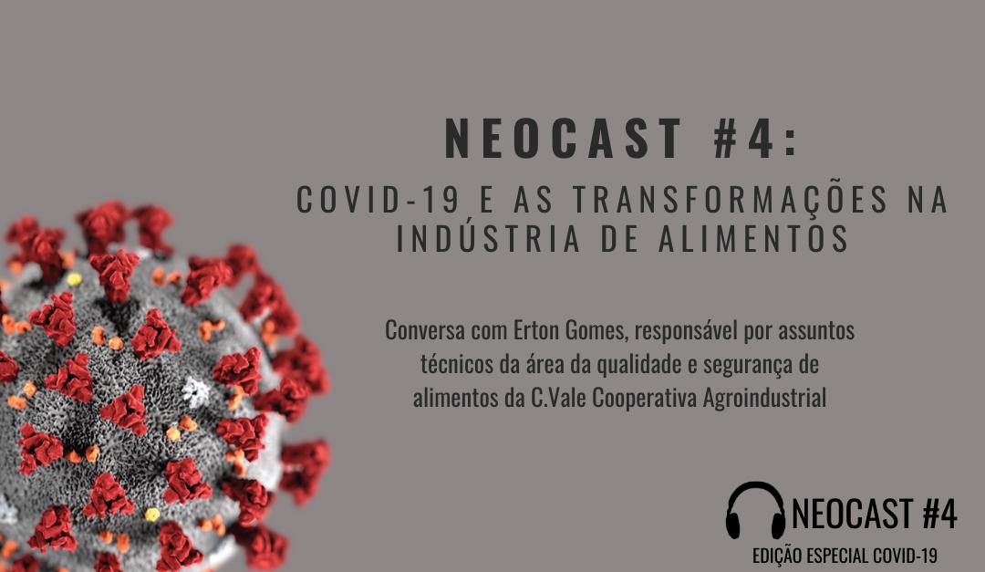 NeoCast #4: Edição especial COVID-19