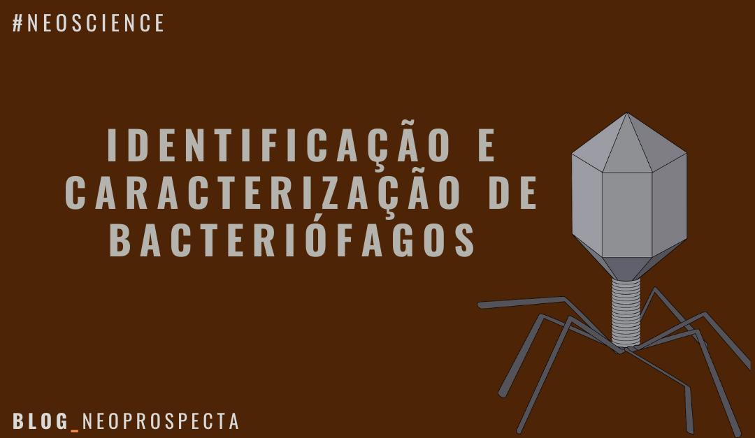 NeoScience: Identificação e caracterização de bacteriófagos